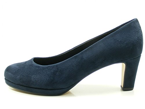 Gabor Bleu Pompes Damen
