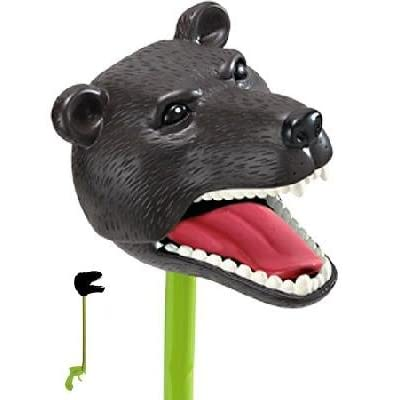 Black Bear Snappers - Discontinued: Office Products