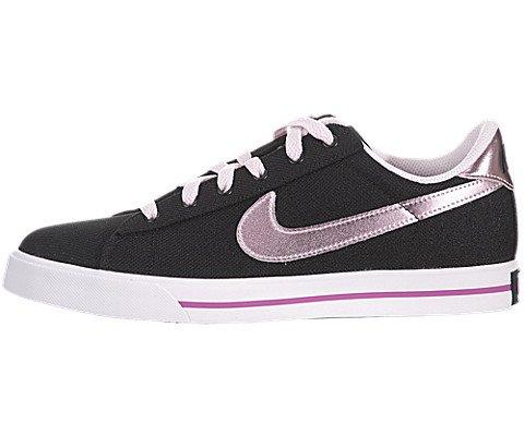Nike Women's Sweet Classic Textile - Black / Club Pink-Arctc Pink-White, 9 B US