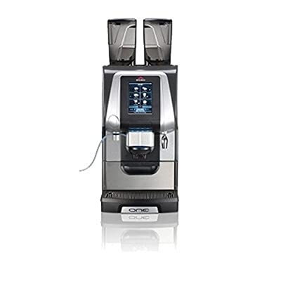 Rancilio EGRO ONE-TOUCH QUICK MILK NMS EGRO ONE Touch Quick Milk super-automatic