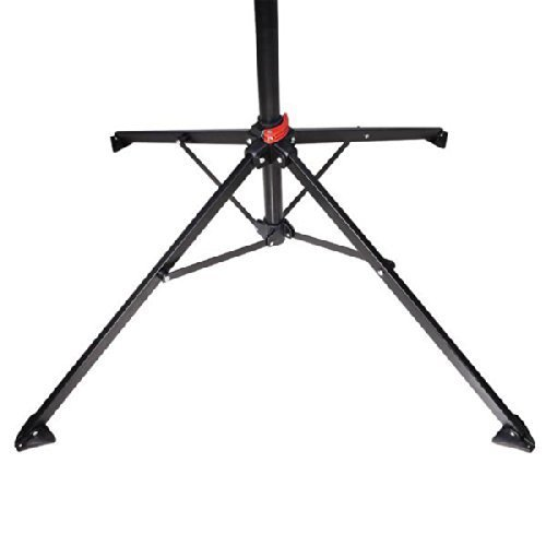 GC Global Direct Adjustable Professional Mechanic Bicycle Repair Work Stand by GC Global Direct (Image #1)