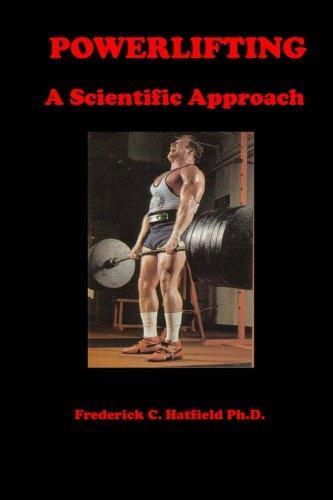 Powerlifting: A Scientific - Platform Powerlifting