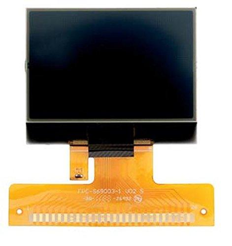 MFA 1//2 FIS VDO TACHO Display LCD Kombiinstrument