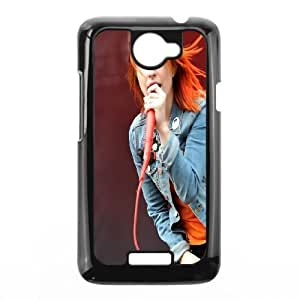 Generic Case Paramore For HTC One X G7Y6617536