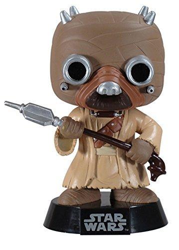 Funko POP Star Wars: Tusken Raider Action Figure by FunKo
