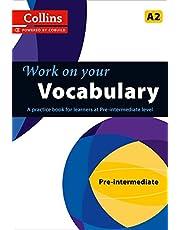 Vocabulary: A2
