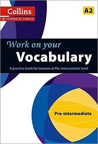 PDF Gratis Vocabulary: A2