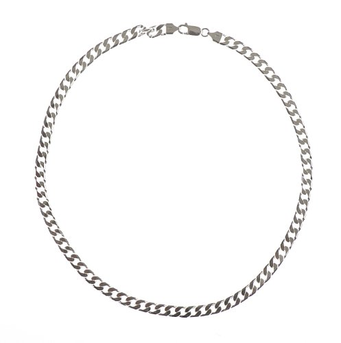 Collier Mixte adulte - NKS-K30131 - Argent 925/1000 29.7 Gr