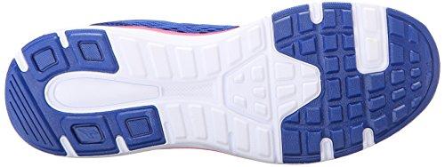 Diadora Women's Swan Running Shoe,Blue Plum/Violet Phlox,6.5 M US
