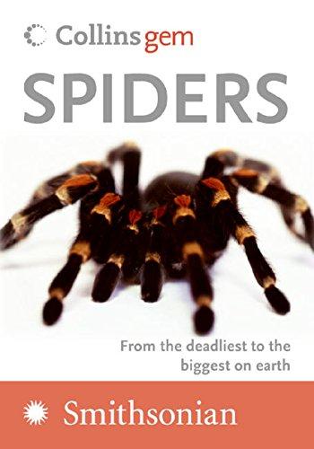 Spiders (Collins Gem) pdf