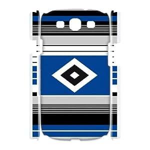 Custom Phone Case Hamburger Sv For Samsung Galaxy S3 I9300 A56331