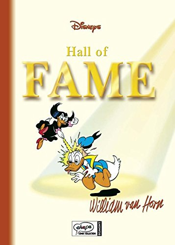 Hall of Fame 08: William van Horn