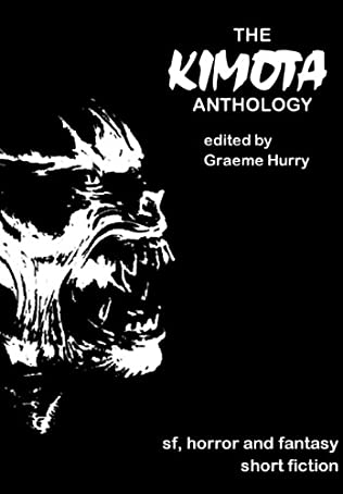 book cover of The Kimota Anthology