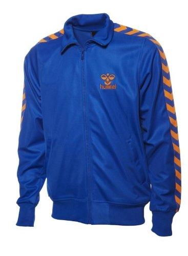 2 opinioni per Hummel–Altantic Zip–Giacca da uomo, Uomo, Blau/ Orange