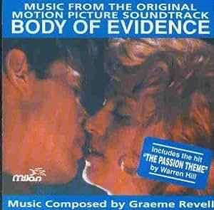 Body of Evidence (1993 Film)
