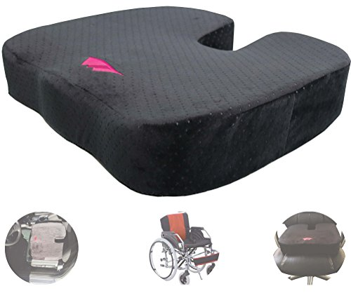 Coccyx Orthopedic Cushion Wheelchair Sciatica product image