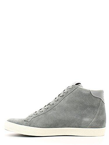 Basket EA7278039cc299negra Gris - gris claro (grey 801)