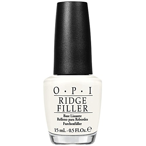 OPI Nail Lacquer Treatment, Ridge Filler (Best Base Coat For Weak Nails)