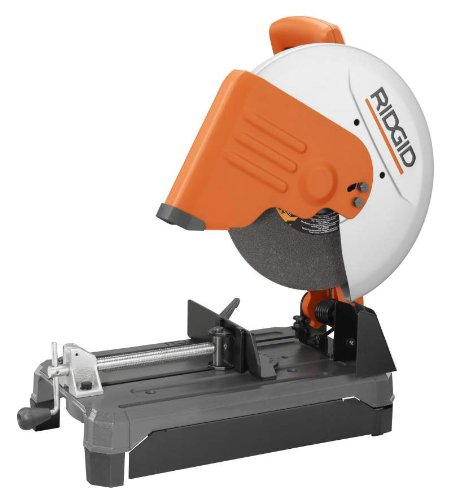 Ridgid R4141 14-Inch Abrasive Cut Off Machine