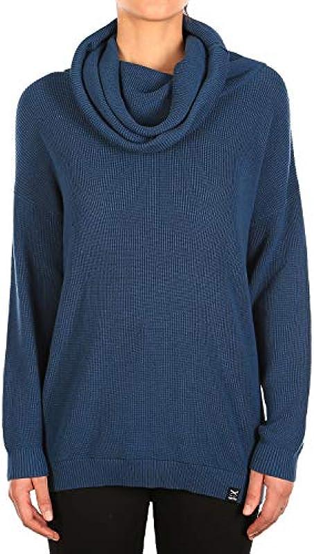 Iriedaily Mock Turtle Knit: Odzież
