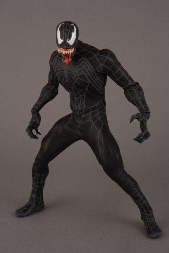 ヴェノム「スパイダーマン3」Real Action Heroes RAH318の商品画像