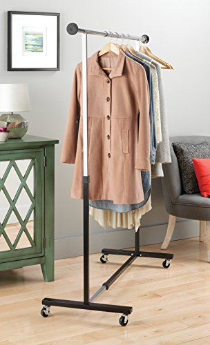 The 8 best clothes rack for garage sale