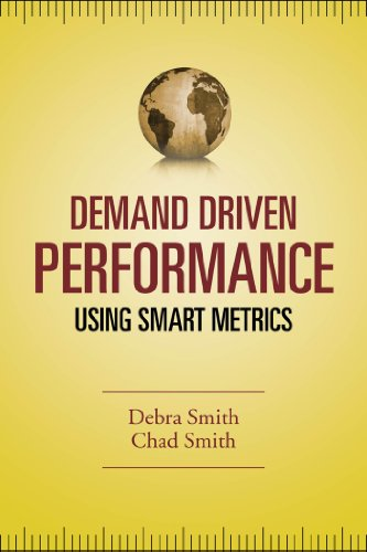 Demand Driven Performance: Operational Metrics for the 21st Century Pdf