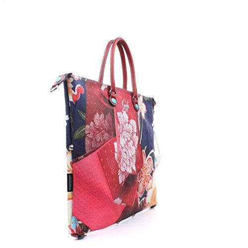 Gabs franco gabbrielli G3STUDIO-I17 PN Shopper Accesorios Rosa