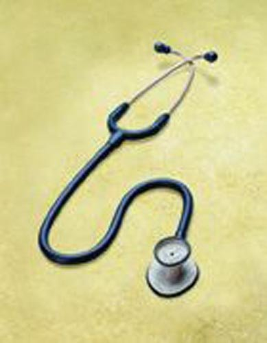 SPECIAL PACK OF 3-Littmann Lightweight II S.E. Stethoscope--Caribbean Blue by Marble Medical