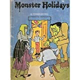 Monster Holidays, Norman Bridwell, 0590415344
