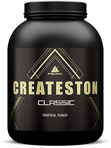 PEAK Createston Tropical Punch 3090g | NEW DESIGN: Amazon.es ...