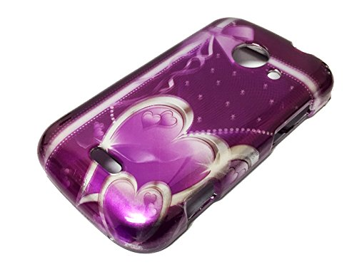 Faceplate Hard Phone Cover - 8