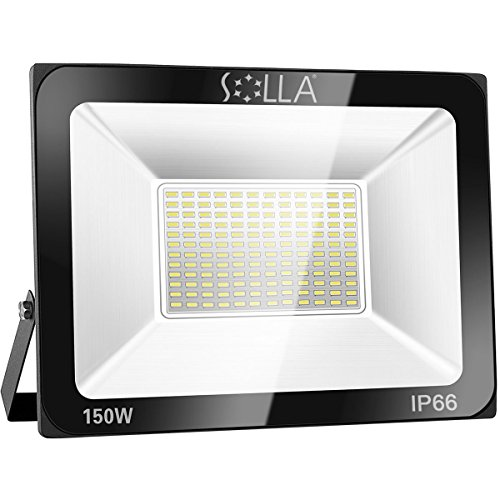 Electric Outdoor Flood Lights in US - 4