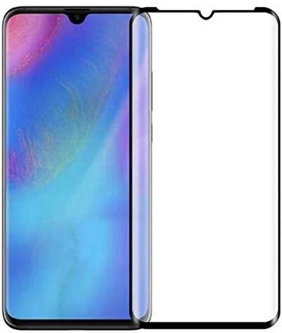 Amazon.com: Protector de pantalla para Huawei P30 Lite/Huawei Nova 4E 3D de cristal templado curvado – [2 unidades] 3D Full Cover Protección Cristal Antiarañazos Protector de pantalla para Huawei P30 Lite (negro)