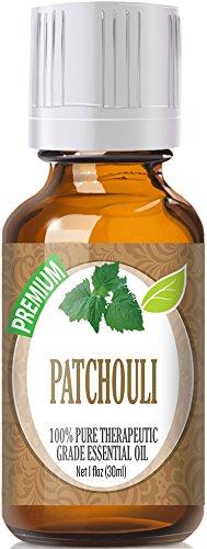 (Patchouli (30ml) 100% Pure, Best Therapeutic Grade Essential Oil - 30ml / 1 (oz) Ounces)