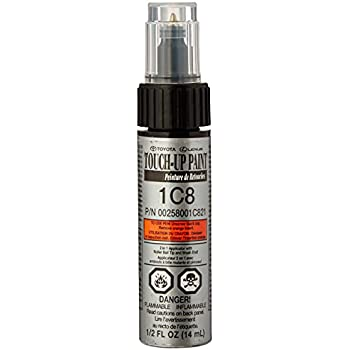 Toyota Camry Touch Up Paint B