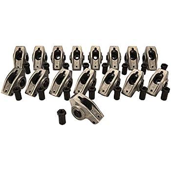 Crane Cams 11744-16 3//8 Energizer Rocker Arm for Chevrolet V8 Engine, Set of 16