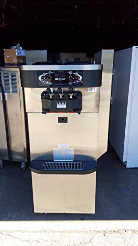 2014 Taylor C723 Soft Serve Frozen Yogurt Ice Cream Machine Warranty 3ph Air (Taylor Ice Cream compare prices)