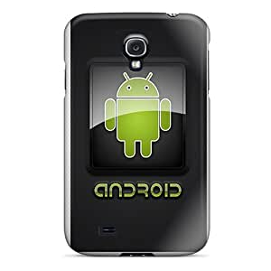 New Arrival Android XcP10121WAGm Case Cover/ S4 Galaxy Case