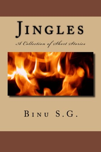 Jingles: A Collection of Short Stories