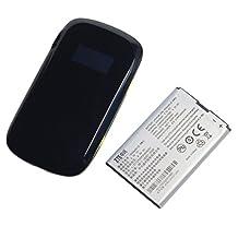ZTE MF61 3G Mobile Wi-Fi Hotspot HSDPA 21.6 Mpbs 1500mAh
