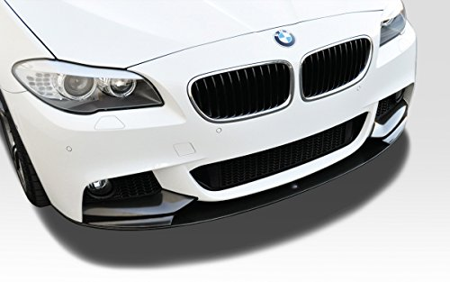 Duraflex Replacement for 2011-2016 BMW 5 Series F10 M Performance Look Front Lip Under Air Dam Splitter (will only fit M Sport Bumpers) - 1 Piece