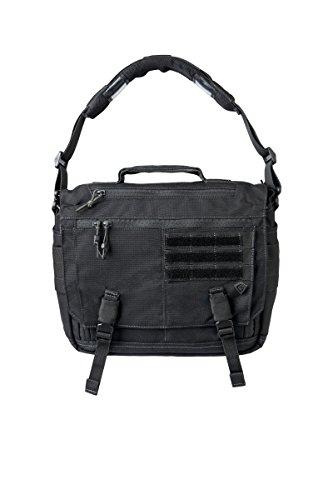 First Tactical - Bolsa escolar Hombre Negro