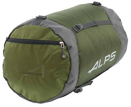 Stuff Bag For Sleeping Bag - 6