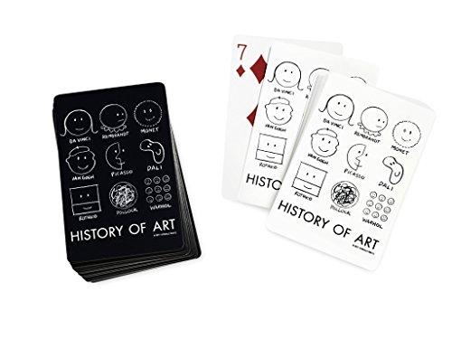 modern art card game - 4