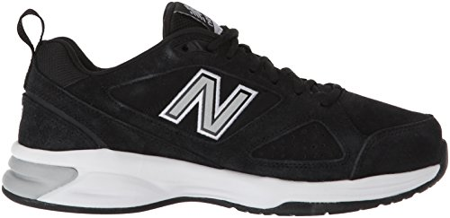 New Balance Mens Mx623v3 Training Shoes, Navy, 7 2E US
