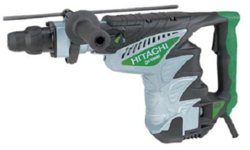 Hitachi DH45MR SDS Max 1-3/4-Inch Rotary Hammer (Discontinued by Manufacturer)