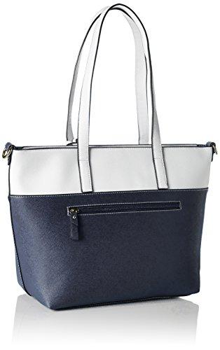 Gabor 50 Women's Women's Blue Bag Blau Bag Blue Gabor Gabor Tivoli Shoulder Tivoli 50 Blau Shoulder qIwAXSR