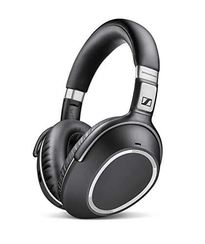 Sennheiser PXC 550 Wireless NoiseGard Adaptive Noise Cancelling, Bluetooth...