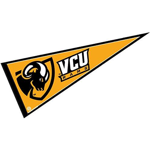 VCU Pennant Full Size Felt